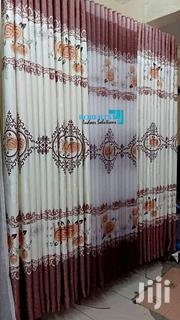 Stylish Curtain And A Matching Sheer | Home Accessories for sale in Nairobi, Nairobi Central