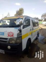 Toyota Hiace Matatu 7l Box Diesel 1kd Engine Auto Very Clean, Finance | Trucks & Trailers for sale in Nairobi, Parklands/Highridge