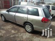 Nissan Wingroad 2005 Silver | Cars for sale in Nairobi, Nairobi South