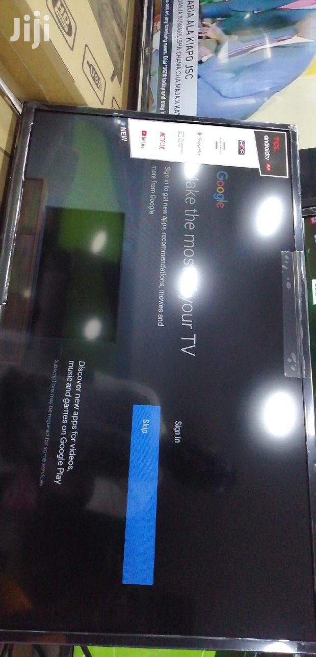 """Tcl Smart Android Digital Tv 43"""""""