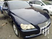Toyota Mark X 2006 Blue | Cars for sale in Nairobi, Parklands/Highridge