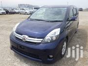 New Toyota ISIS 2012 Blue | Cars for sale in Mombasa, Tononoka