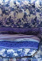 5*6 Cotton Duvets With Two Pillow Cases And A Matching Bedsheet   Home Accessories for sale in Nairobi, Kawangware