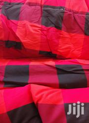 6*6 Cotton Duvets With A Matching Bed Sheet And 2 Pillow Cases   Home Accessories for sale in Nairobi, Kawangware