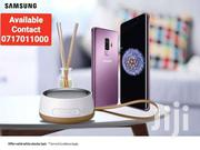 Special Offer Purchase Samsung S9+ Get A Free Wireless Speaker Scoop | Mobile Phones for sale in Mombasa, Mji Wa Kale/Makadara