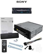 Sony CDX-1200 With USB /Cds, Free Delivery Within Nairobi Cbd | Vehicle Parts & Accessories for sale in Nairobi, Nairobi Central