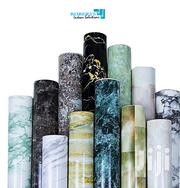 Marble Pattern Water-resistant Wallpaper | Home Accessories for sale in Nairobi, Nairobi Central