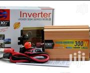 Brand New UKC Car Inverter 300w,Free Delivery Within Nairobi Cbd | Vehicle Parts & Accessories for sale in Nairobi, Nairobi Central