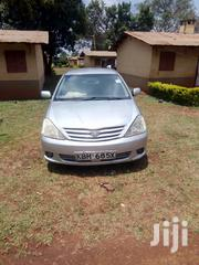 Toyota Allion 2002 1.8 Silver | Cars for sale in Kiambu, Kamenu