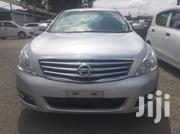 Nissan Teana 2012 Silver | Cars for sale in Nairobi, Kilimani