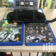 Psvita Slim | Video Game Consoles for sale in Nairobi, Nairobi Central