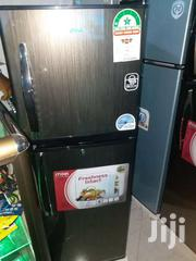 New Arrivals Classic Mika Silver Black Fridge | Home Appliances for sale in Mombasa, Bamburi