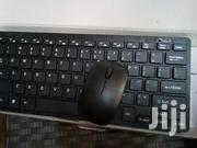 Brand New Wireless Keyboard And Mouse | Musical Instruments for sale in Nairobi, Nairobi Central