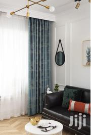 Faux Silk Curtains | Home Accessories for sale in Nairobi, Parklands/Highridge