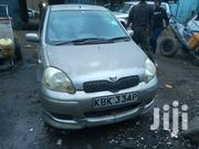 Toyota Vitz 2004 Gray | Cars for sale in Kiambu, Riabai