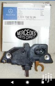 Genuine Mercedes Alternator Regulator | Vehicle Parts & Accessories for sale in Nairobi, Nairobi West