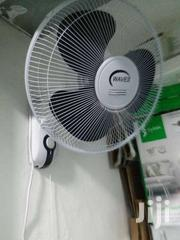 Brand New Unique Waves Wall Fans. Order We Deliver Everywhere | Home Appliances for sale in Mombasa, Bamburi