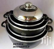 Generic Non Sticker Cooking Pot | Kitchen & Dining for sale in Nairobi, Nairobi Central
