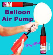 Balloon Air Pumps, Manual, At Kshs. 300 Various Colours | Other Repair & Constraction Items for sale in Nairobi, Nairobi Central