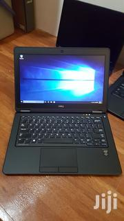 Laptop Dell Latitude 12 7250 8GB Intel Core i5 SSD 256GB | Computer Hardware for sale in Nairobi, Nairobi Central