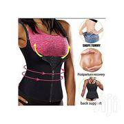 Women's Underbust Corset Shaper Vest With Adjustable Straps Black | Clothing Accessories for sale in Nairobi, Nairobi Central
