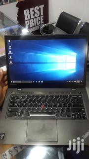 "LENOVO Thinkpad X1 Carborn 14"" 256GB SSD 8GB RAM 