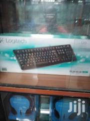 Logitech K120 Wired Keyboard | Computer Accessories  for sale in Nairobi, Nairobi Central