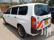 Toyota Probox 2010 White | Cars for sale in Nairobi, Kahawa West
