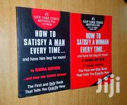 How To Satisfy A Woman Every Time...And Have Her Beg For More! Laura | Books & Games for sale in Nairobi, Nairobi Central