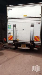 Isuzu Elf 2009 White | Trucks & Trailers for sale in Makueni, Emali/Mulala
