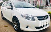 Toyota Fielder 2012 White | Cars for sale in Nairobi, Woodley/Kenyatta Golf Course
