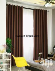 Elegant Curtains Brown | Home Accessories for sale in Nairobi, Kilimani