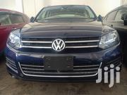 Volkswagen Touareg 2012 Blue | Cars for sale in Mombasa, Shimanzi/Ganjoni