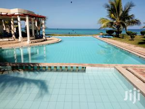 Beachfront 3 And 2 BR Fully Furnished Nyali