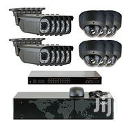 Night Vision CCTV SYSTEM | Cameras, Video Cameras & Accessories for sale in Nairobi, Karen