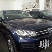 Volkswagen Touareg 2012 | Cars for sale in Mombasa, Shimanzi/Ganjoni