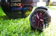 Samsung Gear S3 Frontier Smartwatch | Smart Watches & Trackers for sale in Nairobi, Nairobi Central
