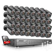 Yucom 32channel CCTV System | Cameras, Video Cameras & Accessories for sale in Nairobi, Karen