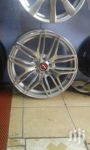 "Toyota Rims Size 17""Inch. 