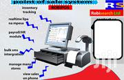 POS Advanced Point Of Sale System (POS) | Store Equipment for sale in Nairobi, Nairobi Central