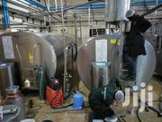 Holding Tank,Cooler   Manufacturing Materials & Tools for sale in Nairobi, Nairobi Central