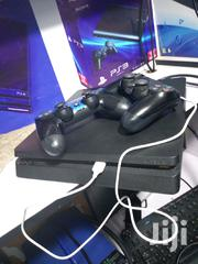 Slim Ps4 With Two Controllers | Video Game Consoles for sale in Nairobi, Nairobi Central