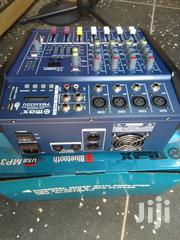 4 Channel Powered Mixer Amplifier | Audio & Music Equipment for sale in Nairobi, Nairobi Central