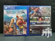 One Piece World Seeker | Video Game Consoles for sale in Nairobi, Nairobi Central