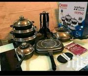 22pcs Dessini Non Stick Sufuria | Home Appliances for sale in Nairobi, Nairobi Central