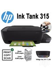 HP 315 Ink Tank Printer | Computer Accessories  for sale in Nairobi, Nairobi Central