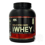 Optimum Nutrition Nutrition Gold Standard 100% Whey,Chocolate - 5LB | Vitamins & Supplements for sale in Nairobi, Nairobi Central