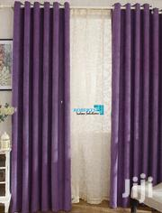 New Decorative Curtain And Sheer | Home Accessories for sale in Nairobi, Nairobi Central