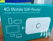 4G Huawei Mobile Wifi Universal Router | Computer Accessories  for sale in Nairobi, Nairobi Central