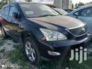 Toyota Harrier 2011 Black | Cars for sale in Mombasa, Mji Wa Kale/Makadara